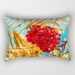 Ashberry Rectangular Pillow