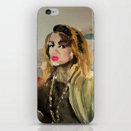 MIA Bad Girls iPhone Skin