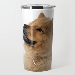 Chow Chow other profile Travel Mug
