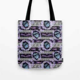 Greek goddesses Tote Bag