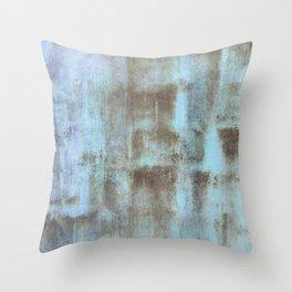 MetalBlues2 Throw Pillow