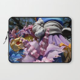 It's Carnival Time Laptop Sleeve