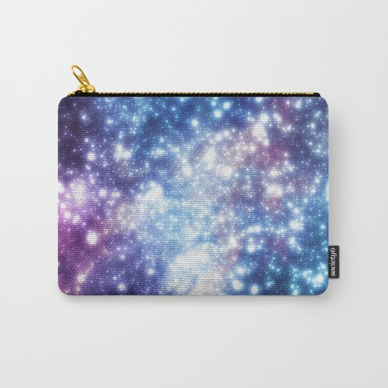 Map of the Stars Carry-All Pouch