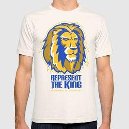 Represent the King T-shirt