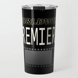 Worldwide Premiere Travel Mug