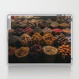 Jumeirah souk madinat Laptop & iPad Skin