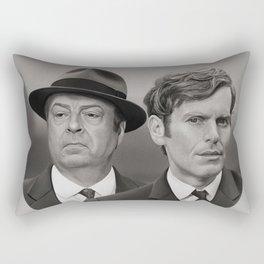 Endeavour Rectangular Pillow