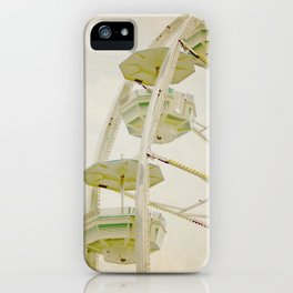 Set Yourself Free iPhone Case