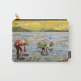 Treasure Hunters Carry-All Pouch