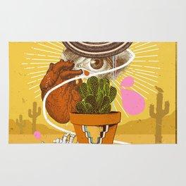 DESERT VISIONS Rug
