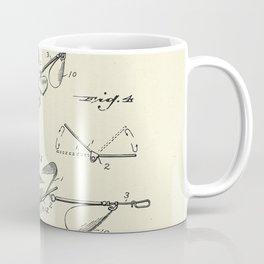 Fishing Lure-1929 Coffee Mug