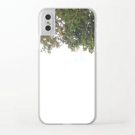 picture Clear iPhone Case