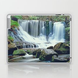 Horseshoe falls Tasmania Laptop & iPad Skin