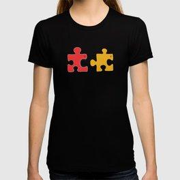 Puzzle Monster T-shirt