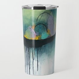 Immerse Travel Mug