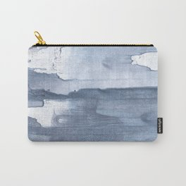 Light slate gray Carry-All Pouch
