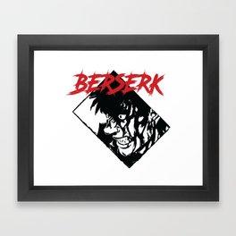 Guts Bloody Guts Framed Art Print