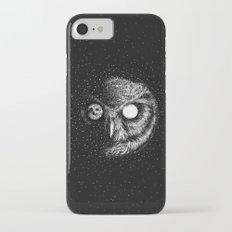 Moon Blinked Slim Case iPhone 7