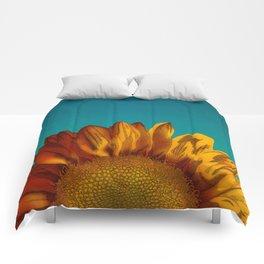 A Sunflower Comforters