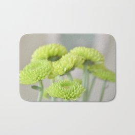 Green Dreams Bath Mat