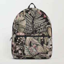 Flora and Fauna Backpack