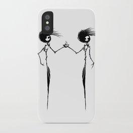 Elemental iPhone Case