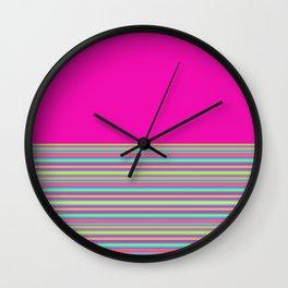 zamah Wall Clock