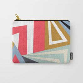 Naja 1932 Carry-All Pouch