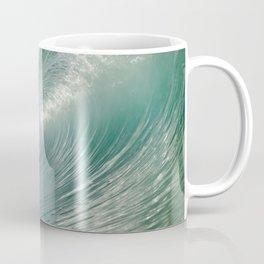 Dreamy Greens Coffee Mug