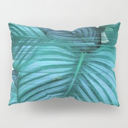 Fast Calathea Pillow Sham