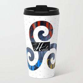 Hale Family Travel Mug