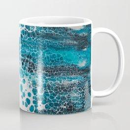 Ocean Goddess Coffee Mug