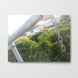 Phence Fotography Metal Print