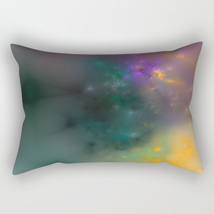 Star Dust / Sternenstaub Rectangular Pillow