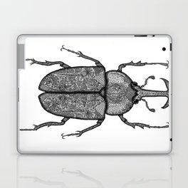 Rhino Beetle Laptop & iPad Skin