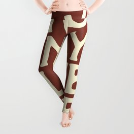 You Only Live Once Leggings