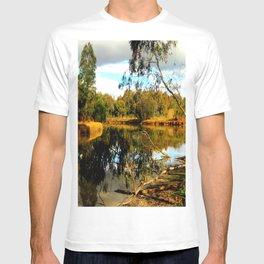 Reflective Light T-shirt