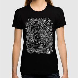 My Buddha T-shirt