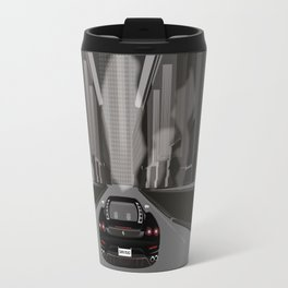 Dark road Travel Mug