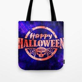 Happy, Happy Halloween! Tote Bag
