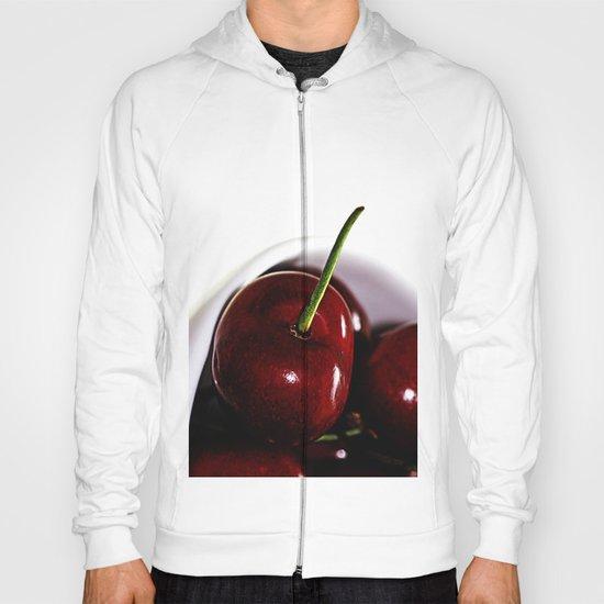 Cherry Hoody