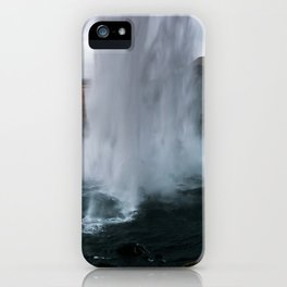 INSURRECTION - Whisper. iPhone Case