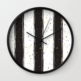 Kate's Party Wall Clock