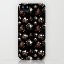 Many Faces of Pantheon - League of Legends iPhone Case