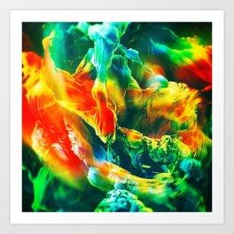 WID Art Print