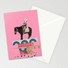 Higher Ground- Ellie Stationery Cards