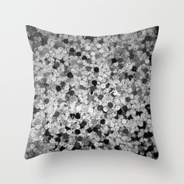 For My Writers Throw Pillow