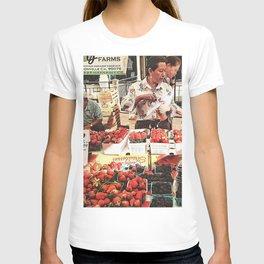 Fruit Day T-shirt
