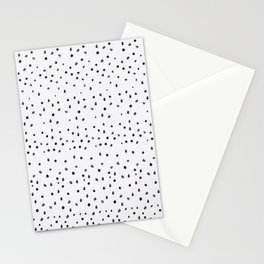We Adore Chaos Stationery Cards