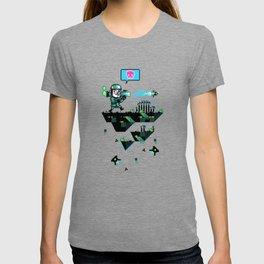 Major Jolt T-shirt